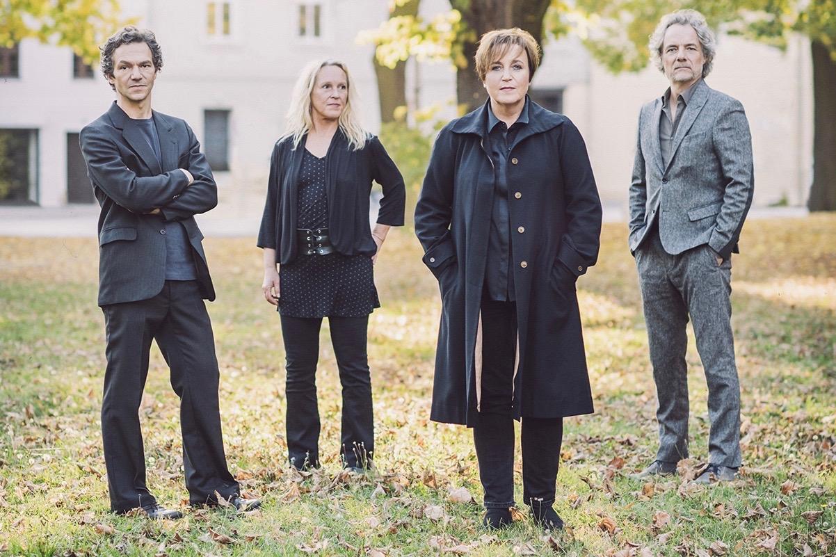 Katharina Franck und der  Club der toten Dichter (Foto: Oliver Betke)
