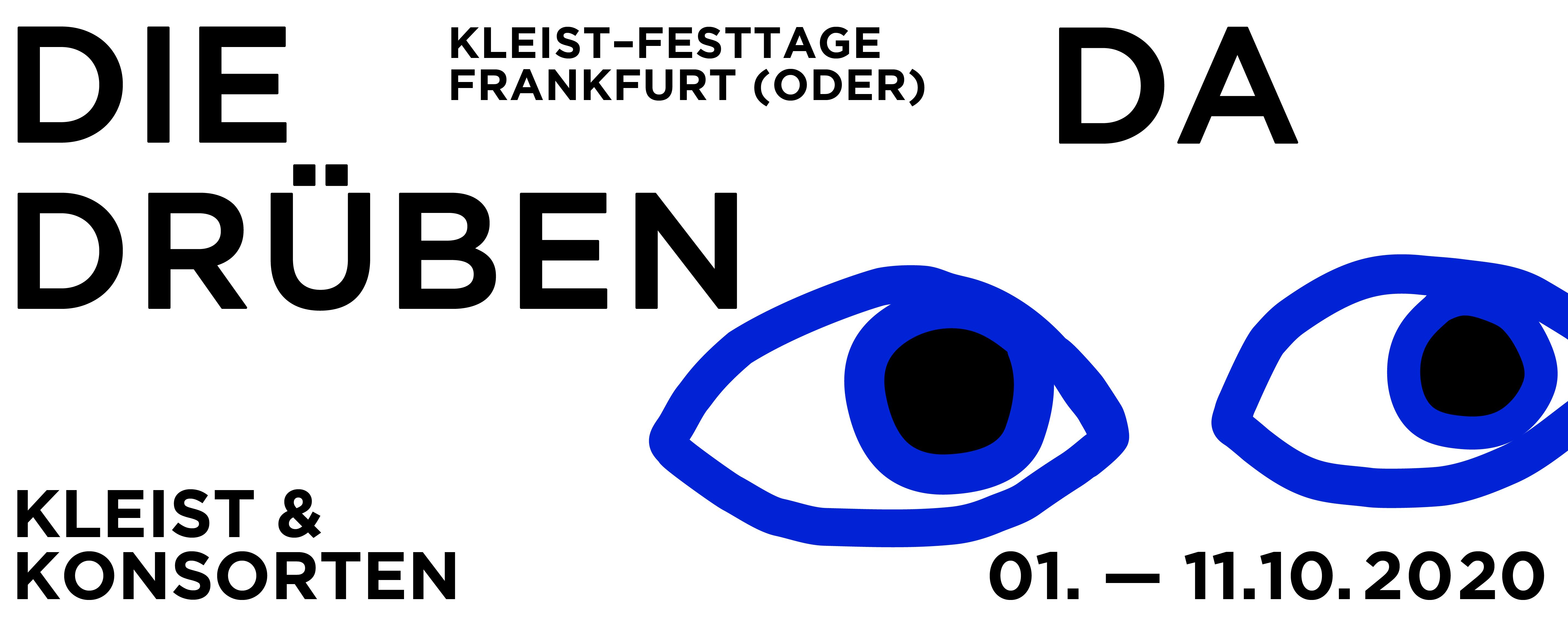 Kleist-Festtage 2020
