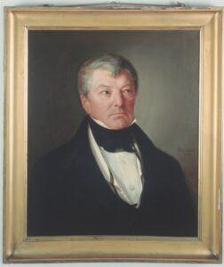 HEINRICH ZSCHOKKE (1777-1848): LEBEN ZWISCHEN KUNST UND WISSENSCHAFT @ Kleist-Museum